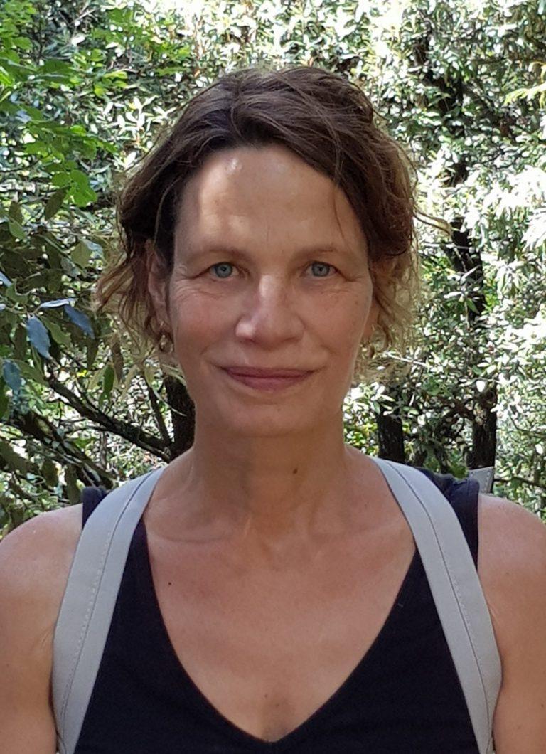 Sabine Waldmann