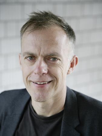 Axel Vogelsang
