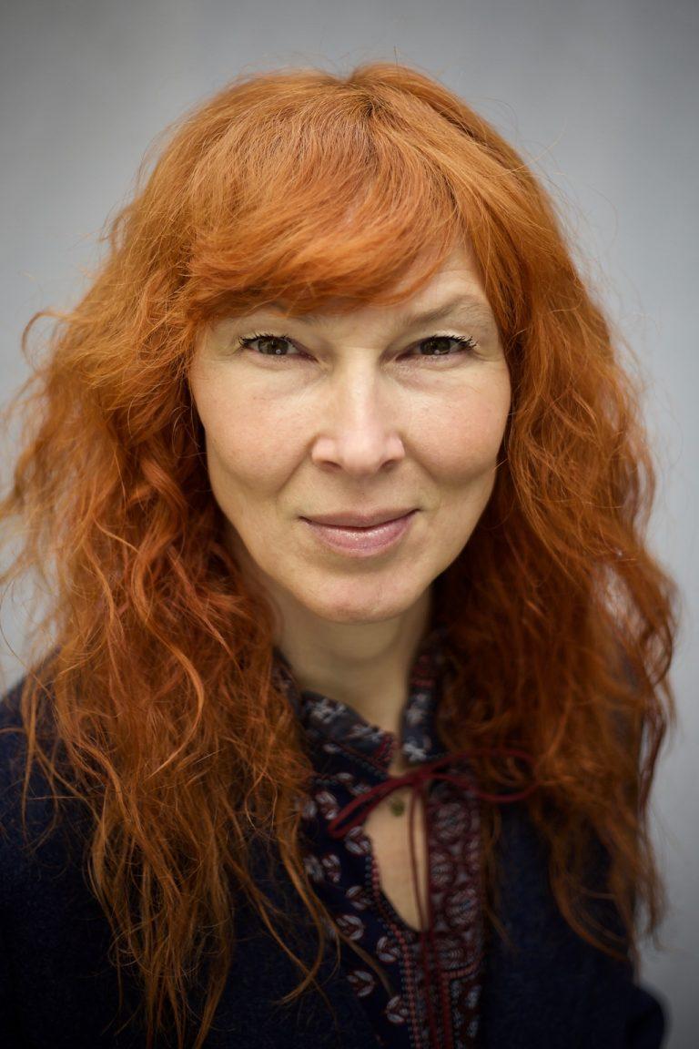 Barbara Struif