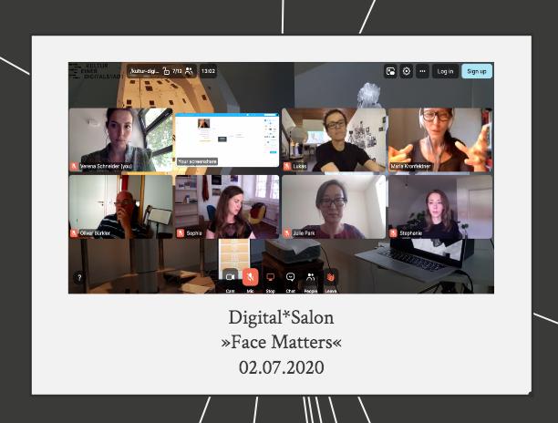 Digital*Salon #3