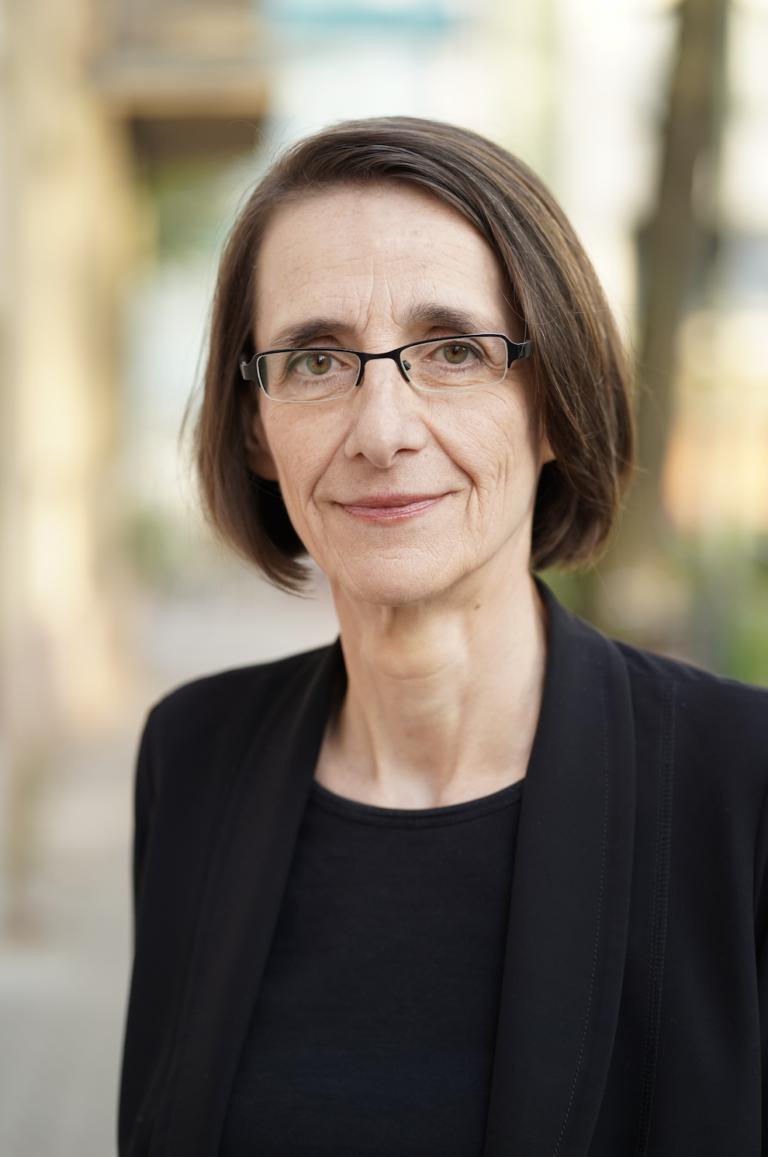 Petra Gehring