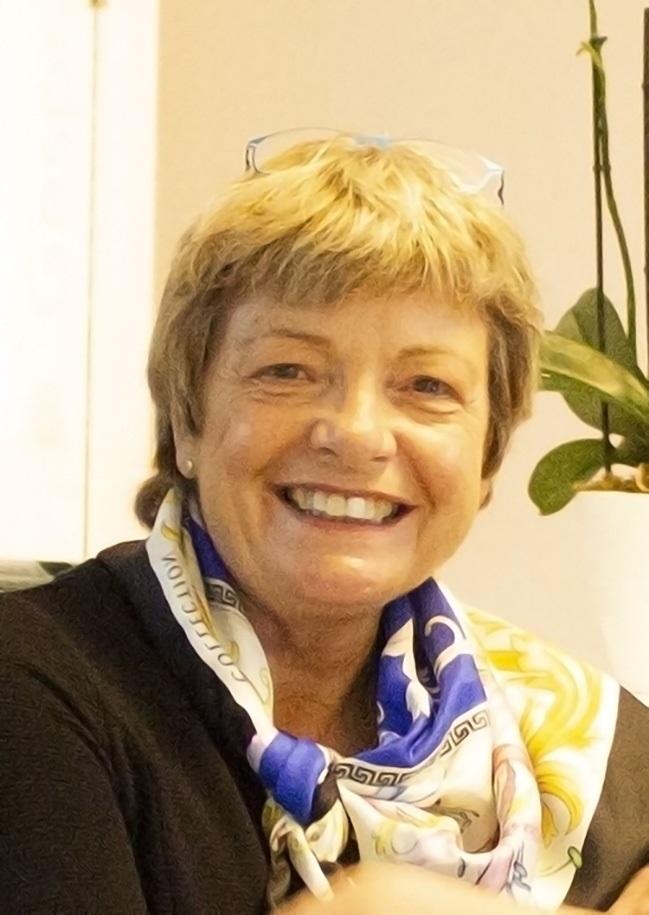 Hanne Becker