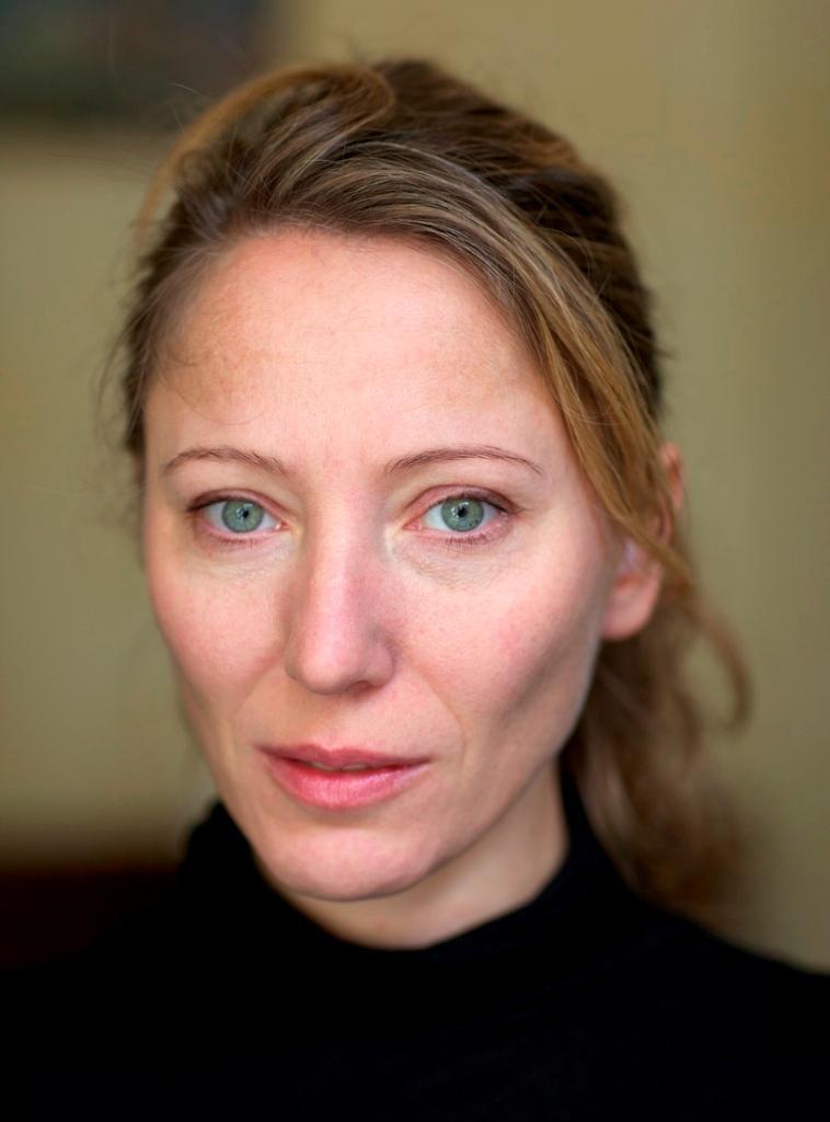 Maria Kronfeldner