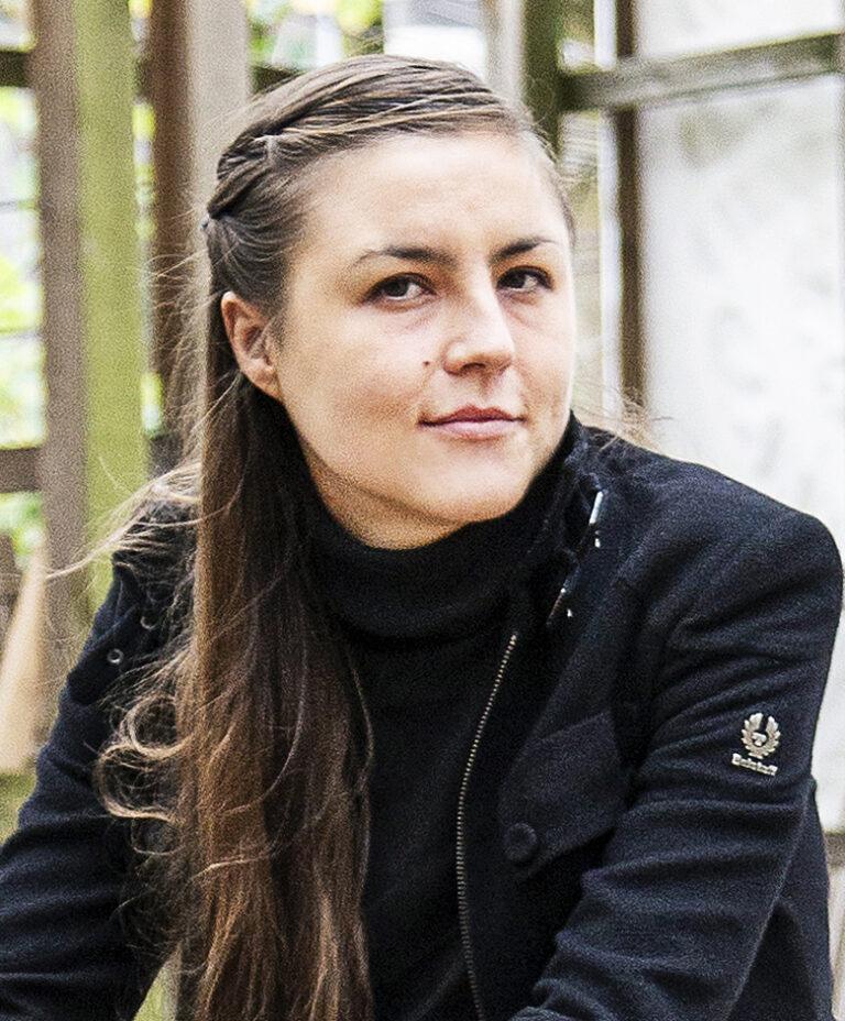 Paulina Stulin