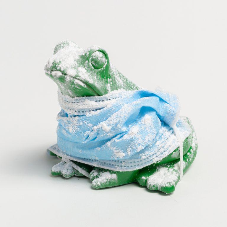 Frosch Cytterdatalab