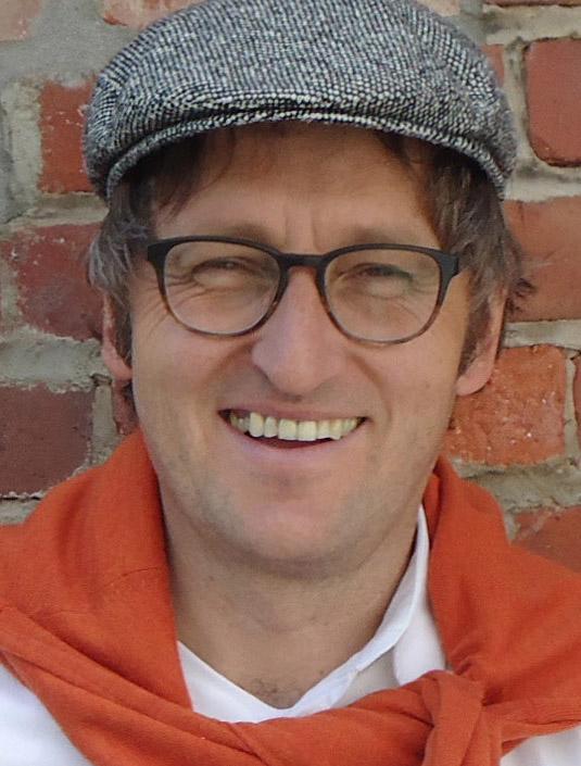 Christoph Grundmann